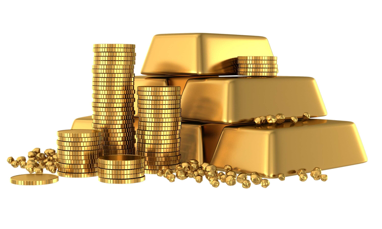 Andere Goldarten